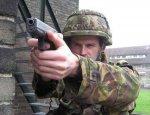Нидерланды закупают для своей армии 10 тысяч пистолетов Glock 17 Gen 4