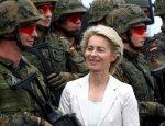 17 тысяч геев — ударная сила «голубого» Бундесвера