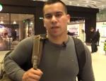 Военный из Чили, прилетевший служить в России: Я учу русский, люблю Россию