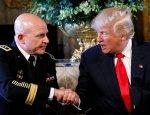 NYT: Герберт Макмастер — советник Трампа по национальной безопасности