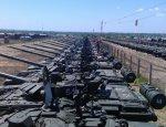 В США «отработали» победоносное вторжение русских дивизий в Прибалтику