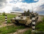 Качественный прорыв: Российская армия получила БМП-3 с тепловизорами