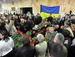 На Украине продают родственникам убитых ВСУшников