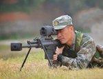 Китайская крупнокалиберная снайперская винтовка QBU-10