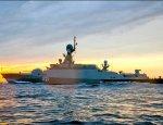 Новый ракетный корабль проекта