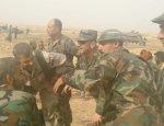 СМИ: боевики ударили по авиабазе Дейр эз-Зора, прикрываясь песчаной бурей