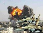 Fars: Израиль третий день атакует силы Асада в Сирии