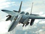 ВВС США собрались отказаться от истребителей F-15