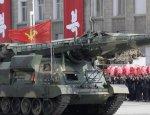 Вжух и плюх: ракетное шоу Пхеньяна «взволновало» Пентагон