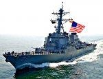 Почему эсминцы ВМС США идут на таран