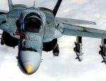 Корабли и самолеты США заняли атакующие позиции для нападения на Сирию
