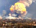 Без 5 миллиардов гривен Балаклея на Украине повторится