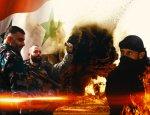 Подземный удар сирийцев поднял в воздух опорный пункт ИГИЛ в Дейр-эз-Зоре