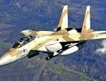 Минобороны России: ВВС Израиля атаковали не сирийскую армию, а боевиков