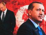 Эрдоган нагадил России