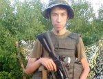 Ещё совсем зелёный: молодого ВСУшника на Украине отправили на верную смерть