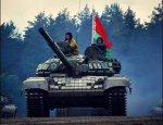 Размер имеет значение. Как армия Беларуси смотрится на фоне соседей
