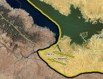 Курды пытаются отрезать сирийскую армию от Ракки