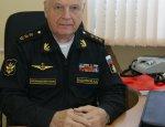 Адмирал Игорь Касатонов: База в Тартусе усилит группировку России в Сирии