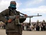Кто организовал нападение на базу афганской армии в Мазари-Шарифе?