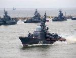 Минобороны снабдит Балтийский флот новейшей системой ПВО