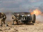ВСУ обстреляли север Донецка из артиллерии