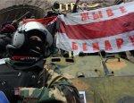 Кровавый путь «сябров-карателей»: белорусы в АТО