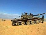 Боевики ИГ отброшены и окружены в Дейр эз-Зоре бойцами армии Асада