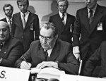 Ядерное сдерживание: СССР против США