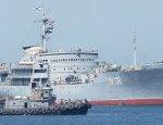 Ремонтом кораблей на базе в Сирии занимаются три плавмастерские