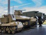 «Калашников» готовит презентацию 20-тонного ударного робота