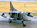 Возвращение МиГ-27: ударный самолет получит новое сердце