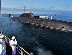 Подводным лодкам пятого поколения готовят место