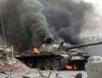 Ультиматум ИГИЛ в Ракке: справятся ли проамериканские силы с террористами