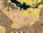Сирийская армия окружает группировку ИГ на границе провинций Ракка и Алеппо