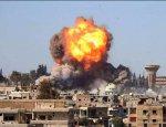 Жестокие бои и гигантские взрывы: Армия Сирии уничтожила более 110 боевиков
