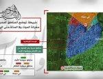 Исламисты захватили большую часть Аль-Меншия в провинции Дераа