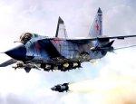 Потенциал модернизации для МиГ-31 еще далеко не исчерпан