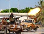 Кровавая разборка в Идлибе: «Братские» кланы боевиков перебили друг друга
