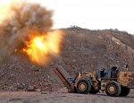 Боевики осуществили массированный ракетный обстрел авиабазы Хмеймим