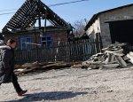 Обстрел на юге ДНР продолжался около восьми часов, два села обесточены