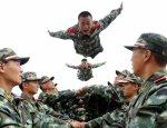 Китай наращивает военную мощь российским оружием