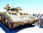 Русский БМПТ «Терминатор» в Сирии вызвал восторг у иностранцев: Это круто!