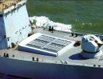 Новейший фрегат «Адмирал Макаров» запустил «Штиль»