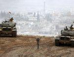 DWN: военный «произвол» Эрдогана укрепит сотрудничество США и России