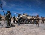 В Сирии испытано более 200 образцов российского оружия