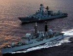 NI: Совместные учения Китая и России на Балтике пугают Вашингтон