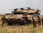 Битва за Голанские высоты: Сирия и Израиль сцепились за спорную территорию