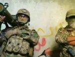 «Шмель» в действии: как «Спецназ» боевиков выжег позицию снайпера в Алеппо