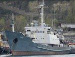 Кому достанется спецаппаратура затонувшего «Лимана»?